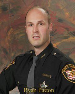 Deputy Ryan Patton