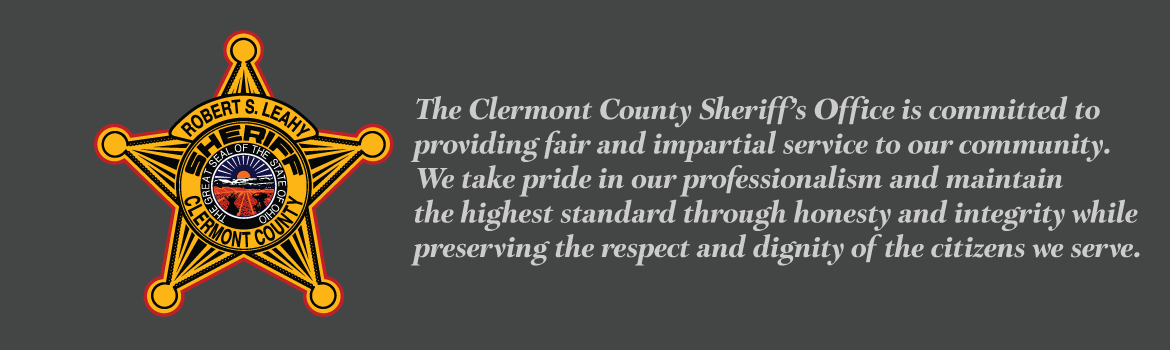 Clermont County Sheriff's Office